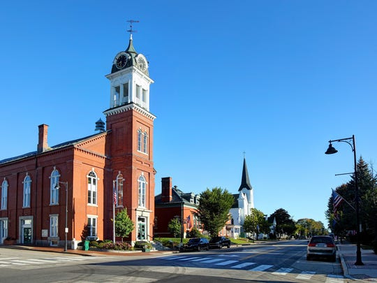 White Wealthy Communities Want Their >> What S The Richest Town In Every State