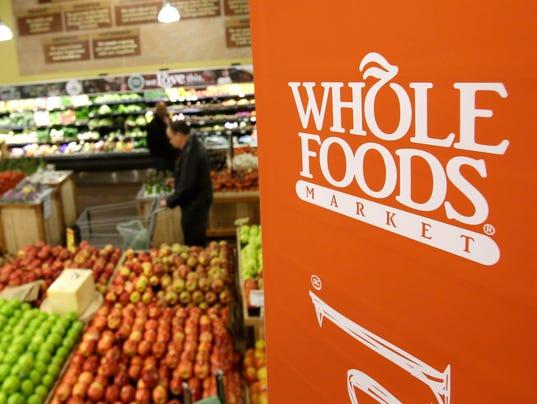 Whole Foods Hadley Instagram