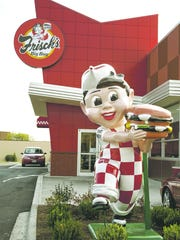 Frisch's Restaurants, which operates 95 Big Boys in Ohio, Kentucky and Indiana, was sold to an Atlanta private equity firm in 2015.