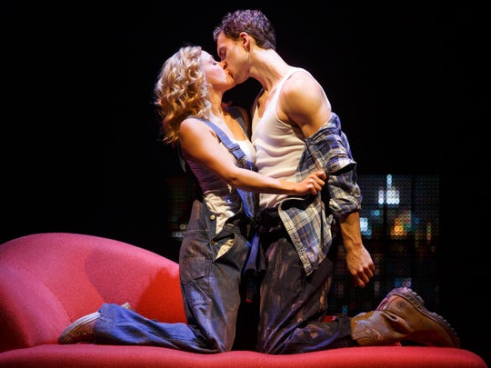 'Ghost the Musical'