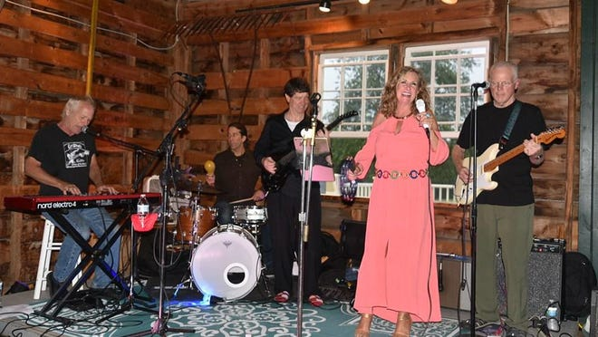 The Windmills will take the stage at Wells Harbor Park on Saturday, Aug. 22 at 6:30 p.m.