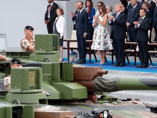 AFP AFP_YY7ZP I DEF FRA