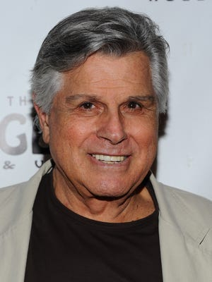 """Actor Dick Gautier (seen in 2011), appeared in nearly 50 episodes of the '70s game show """"Tattletales."""" He died on Jan. 13, 2017. He was 85."""
