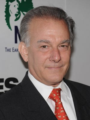David Ignatius