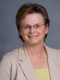 Shirley Svorny