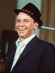 Frank Sinatra is credited with recording arguably the