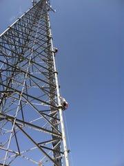 murphy-tower-training.JPG