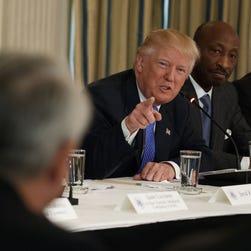 Trump speech could detail economic plan, tax cuts
