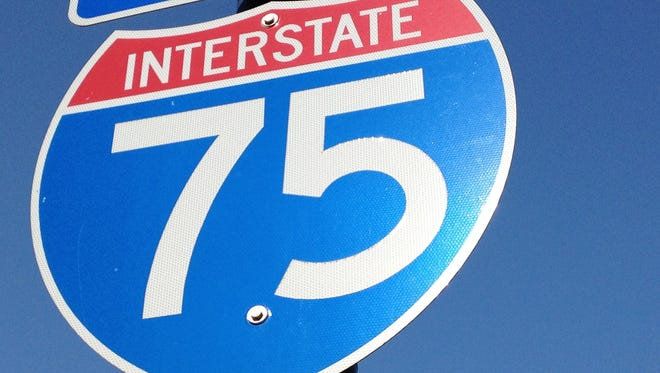 Oakland County Executive L. Brooks Patterson plans to widen I-75 between 8 Mile to M-59.