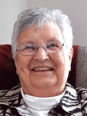 Lillian James