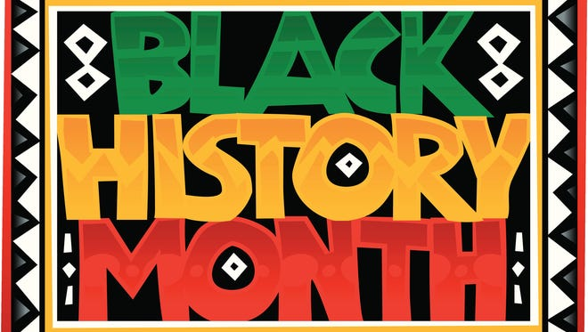 A list of events celebrating Black History Month in the Greater Lansing area