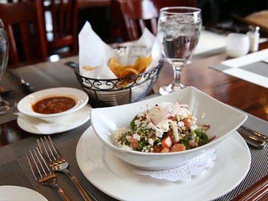 El Calvario Restaurant