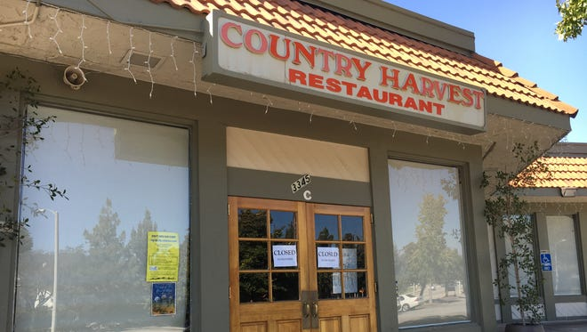 Country Harvest restaurant in Newbury Park is scheduled to reopen under new ownership at 4 p.m. Friday. A previous ownership attempt lasted less than three weeks.