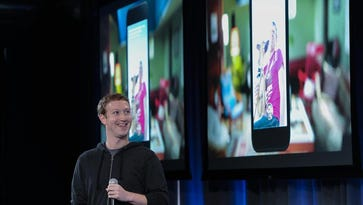 Facebook profit streak seen removing bar to S&P 500 membership