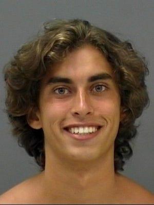 Spencer Gonzales