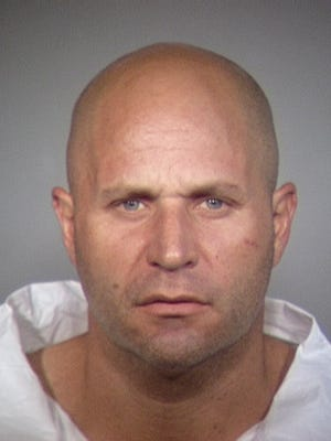 On Friday, Tempe police and US Marshalls arrested Michael Gaglio, 41, who they say is a serial burglar.