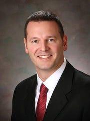 Kirk Vandenberg, program manager at ThedaStar