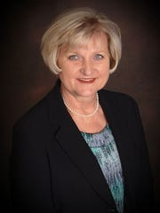 TMCC's vice president of Academic Affairs named one of four finalists for the president position at TMCC.