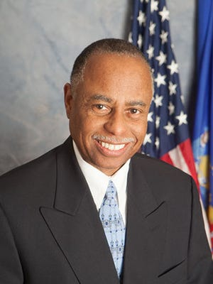 Ray Allen, secretary of Wisconsin Department of Workforce Development.