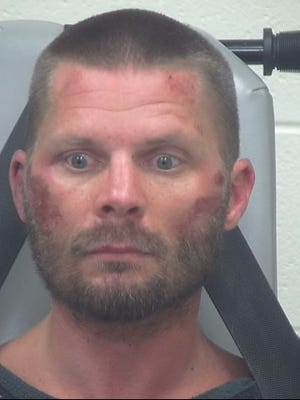 Christopher Reed Lynch, 38, has been charged with first degree murder in the death of his mother, Cheryl Lynch.