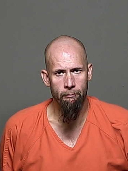 Man Convicted In Grand Chute Carjacking