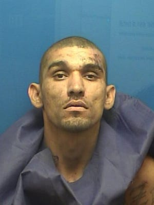 Jacob Escobedo, 30, of Santa Paula.