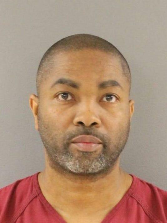 Dentist accused of raping, stabbing prostitute