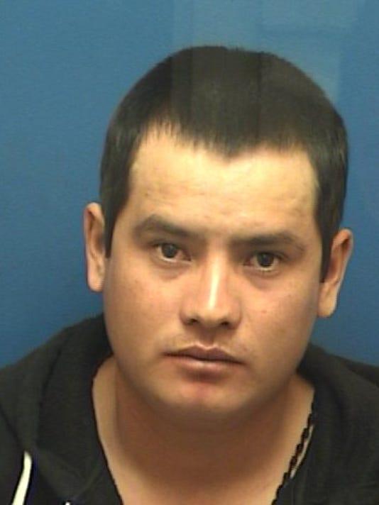 Trujillo arrest