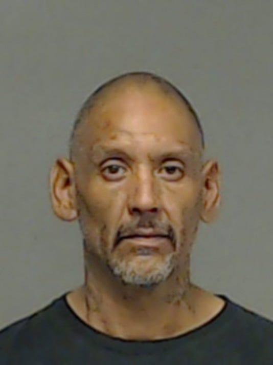 George Delacruz Jr., 41