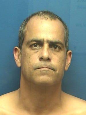Luis Montalvo, 44, of Oxnard.
