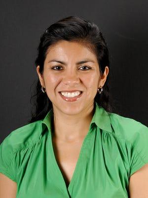 Adriana Balcorta Havins