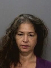Joy Michelle Grimm Date of birth: Dec. 24, 1967 Vitals: 5 feet, 6 inches; 200 pounds; brown hair, brown eyes Charge: Violation of probation UPDATE: Arrested Jan. 17