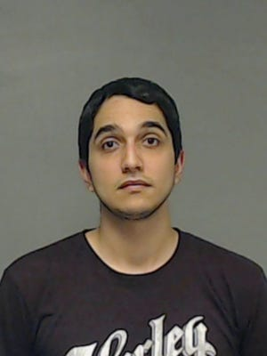 Keene is accused of a June 2015 hit-and-run that killed a 23-year-old San Angelo woman.