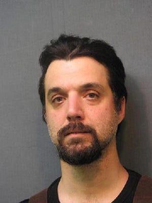 Marc Sumpter, 42