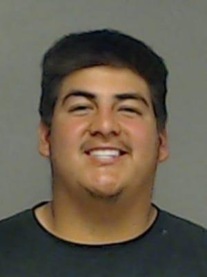 Modesto has been in custody since March 2016.