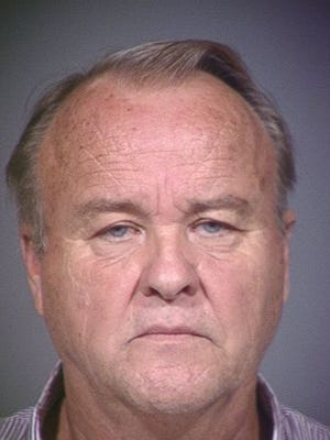 Thomas Stephen Bork was convicted this week of molesting four girls at his home in Camarillo.