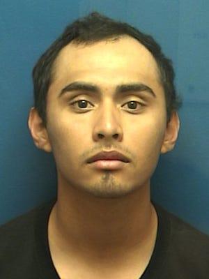 Adam Sanchez, 21 of Santa Paula, was arrested July 2 on suspicion of sexual assault.