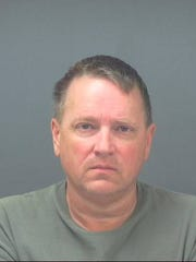 Kenneth Lever. Photo courtesy Gardendale Police Department.