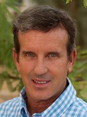 Peter Spurr