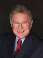 Bob Huber