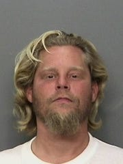 ARRESTED: Daniel Lynnlee Bice Date of birth: Dec. 21. 1978 Vitals: 5 feet, 6 inches, 145 pounds, blond hair, blue eyes Charge: Violation of probation Arrest date: March 9, 2018