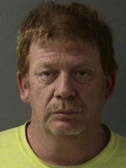 Jason Charles Cook Date of birth: July 29, 1969 Vitals: 5 feet 8 inches, 230 pounds, red hair, green eyes Charge: Violation of probation