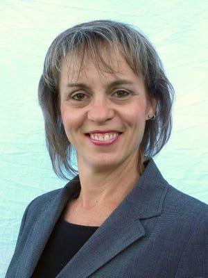 Karla Scapanski