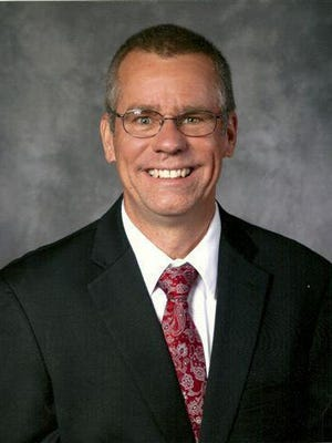 Pastor Michael Chandler serves Victor Valley Bible Church.