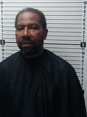 Christopher Baker, 50, was sentenced to 40 years prison Wednesday on a charge of DWI 3rd in Grayson County.