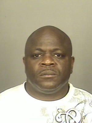 Darrell Boyd, 49, of Rochester