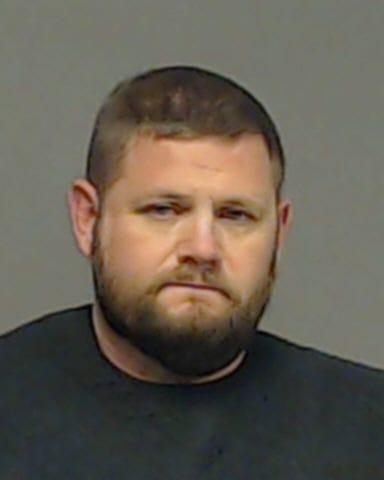 UPDATED: San Angelo School Principal Resisted Arrest, Had Open Bottle,  Police Say