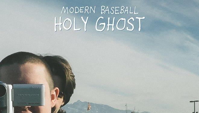 "Modern Baseball, ""Holy Ghost"""