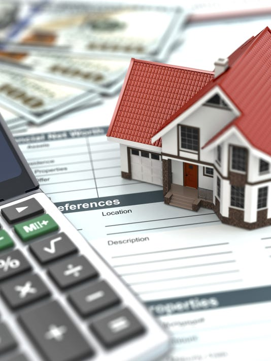 7 money-saving tax tips for homeowners