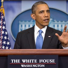 President Barack Obama will be one of many world leaders in New York this week.